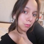 Евгения, 21, г.Кронштадт