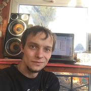 Василий 31 год (Стрелец) Санкт-Петербург