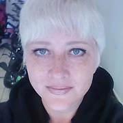 Оксана, 45, г.Анжеро-Судженск