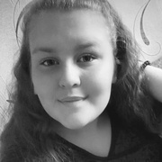 Кристина, 18, г.Атырау