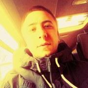 Михаил, 27, г.Кольчугино