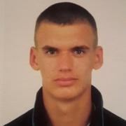 сергей, 24, г.Шилово