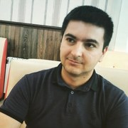 Ансель Шафигуллин, 31, г.Парголово