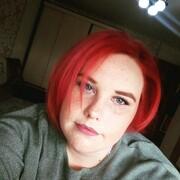 Даша Кедровская, 28, г.Искитим