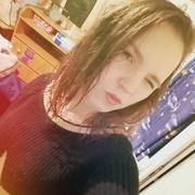 Mblshka, 23, г.Кировск