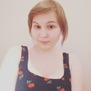 Леруся, 27, г.Санкт-Петербург