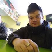 Dima, 27, г.Чернушка