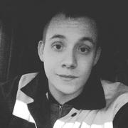 Андрей 24 года (Близнецы) Тюмень