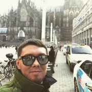 Sergey 31 Москва