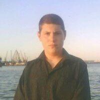 Александр, 29 лет, Весы, Керчь