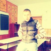 Арсений, 25, г.Прокопьевск