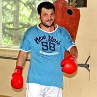 bobaborka, 42 года, Козерог, Тбилиси
