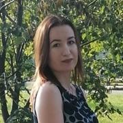 Евгения, 24, г.Реутов