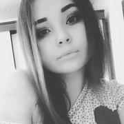 Ангелина, 19, г.Шахты