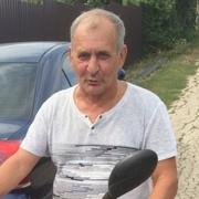 Юрий 57 лет (Лев) хочет познакомиться в Сызрани