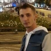 Міша 24 Прага