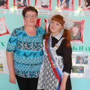 Галина, 49, г.Омутнинск