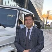Ismoil Egamberganov 24 Ташкент