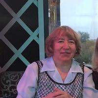 Галя, 68 лет, Дева, Москва