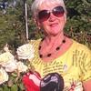 Светлана, 62, г.Нижние Серогозы