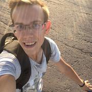 Владимир 21 год (Водолей) хочет познакомиться в Чудове