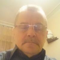 Николай, 63 года, Водолей, Москва