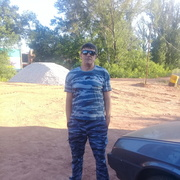 Владимир 58 Абдулино