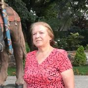Нина, 67, г.Донецк