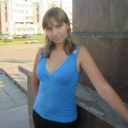 Анюта 28 лет (Рак) Кстово