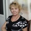 Надежда, 56, г.Краснодар