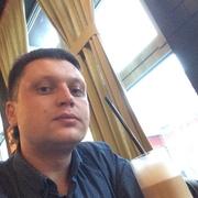 Михаил, 31, г.Дзержинск