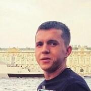 Евгений, 21, г.Санкт-Петербург