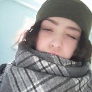 Арина 19 лет (Водолей) Кемерово