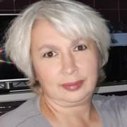 Нина, 54, г.Лазаревское