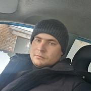 Юра, 26, г.Бугуруслан