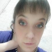 Виктория 20 лет (Овен) Улан-Удэ