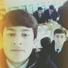 Шахром, 19, г.Душанбе