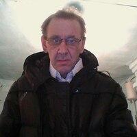 Андрей, 59 лет, Овен, Челябинск