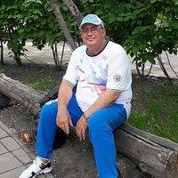 владимир, 61 год, Весы, Абакан