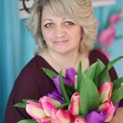 Марина, 48, г.Мозырь