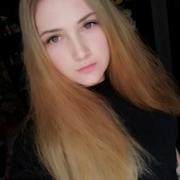 Екатерина, 23, г.Молодечно