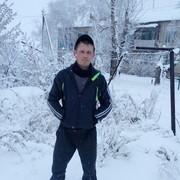 Николай Бережнов, 38, г.Скопин
