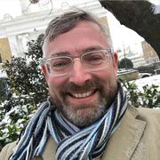 Philip Dahlen, 50 лет, Весы