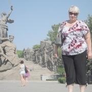 Татьяна, 64 года, Водолей