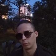 Андрей, 19, г.Астана