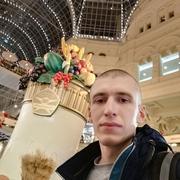 Дмитрий Фарапонов, 26, г.Новочеркасск