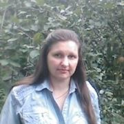 Ирина 52 Фирсановка