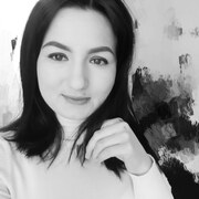 Олька, 21, г.Ивано-Франковск