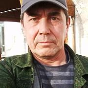 Макаров, 59, г.Верещагино
