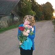 Екатерина, 25, г.Шилово
